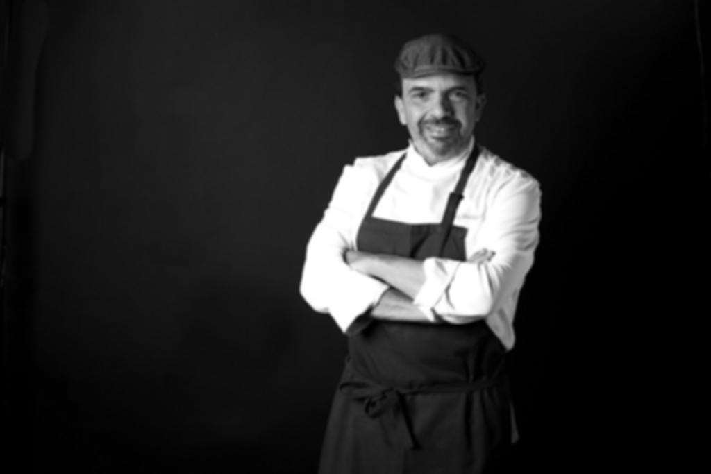 Vivencias de la cuarentena, Jesús Sánchez (Restaurantes) - GastroMadrid