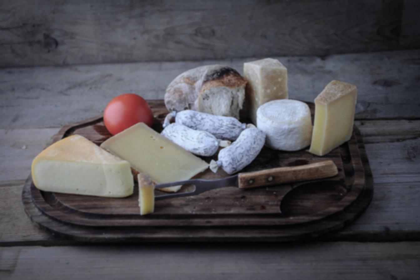 Mejores quesos - GastroMadrid
