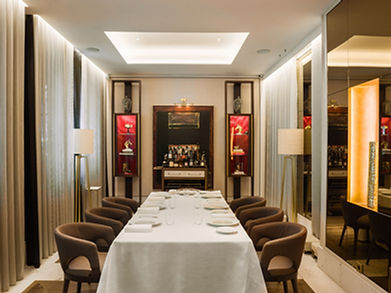 Saddle Madrid (50 mejores restaurantes)