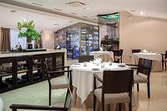 Chirón (50 mejores restaurantes) - Gastr