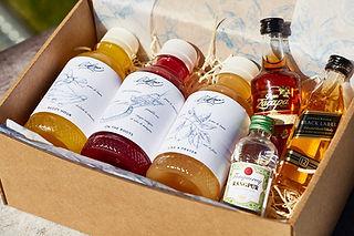Libé Unique Cocktails (Bodega) - GastroS