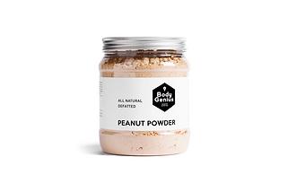 Body Genius Harina de cacahuete (Despensa) - GastroSpain (3).png