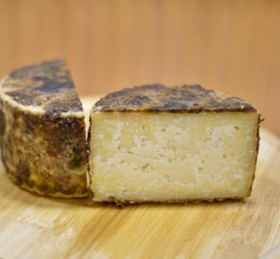 Mejores quesos Madrid (Quesos La Rosa Am