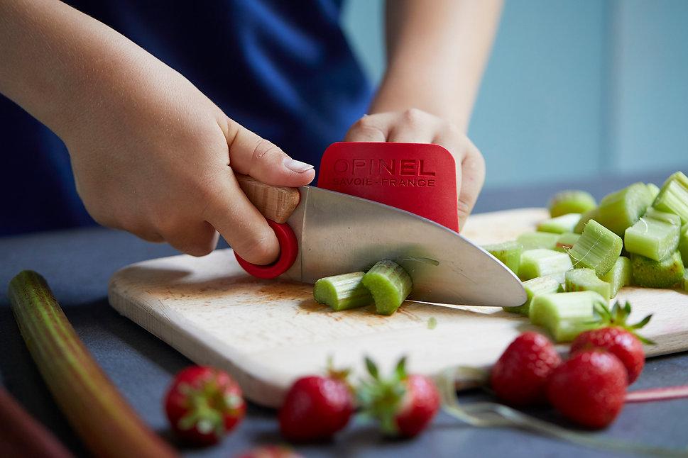 Opinel Le Petit Chef (Gadgets & Deco) - GastroMadrid