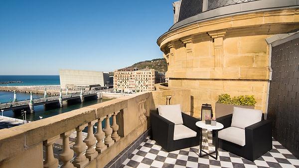 Hotel María Cristina (Viajar) - GastroMadrid