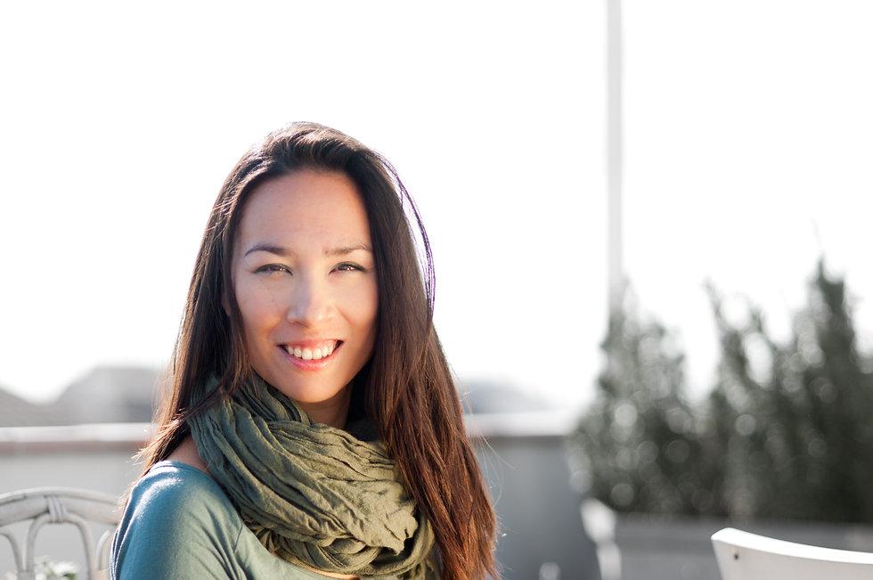 Eva Cheung entrevista (Ellas & Ellos) - GastroSpain