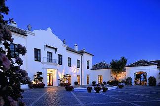 Finca Cortesin (50 mejores hoteles) - Ga