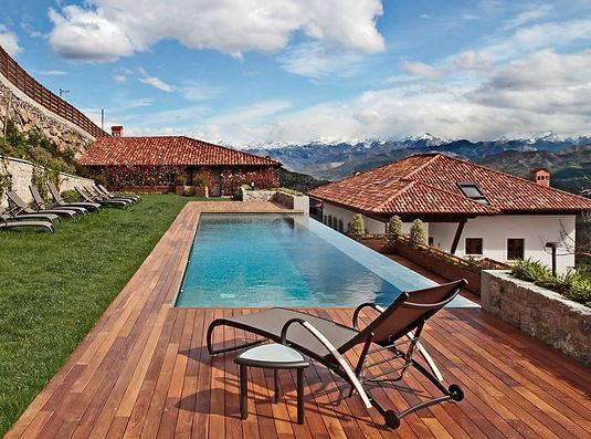 Pueblo Astur (50 mejores hoteles) - Gast