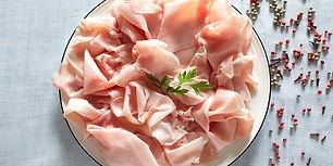 Portada (Mejores jamones cocidos) - Gast