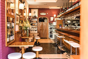 Restaurante Refectorium Malagueta (Resta