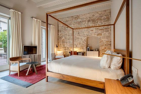Mercer Hotel Barcelona (50 mejores hotel