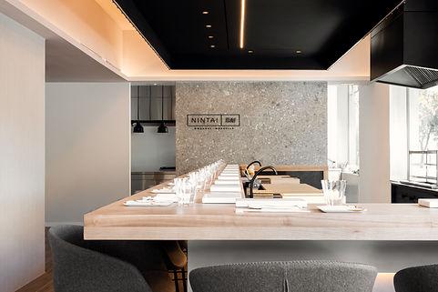Nintai apertura (Restaurantes & Bares) -