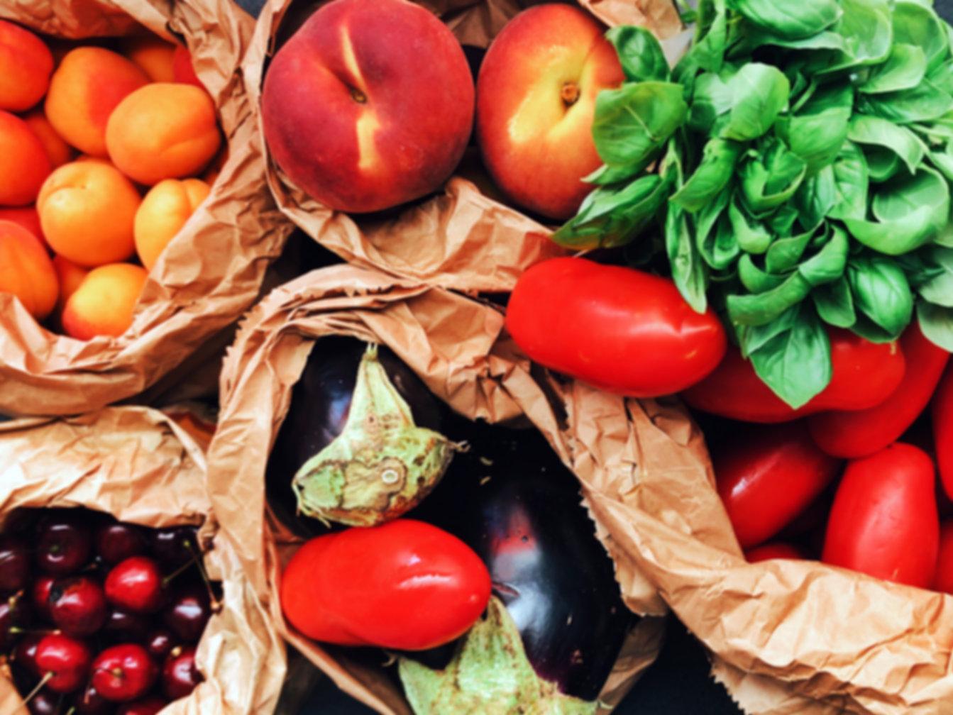 Mejores fruterías - GastroMadrid