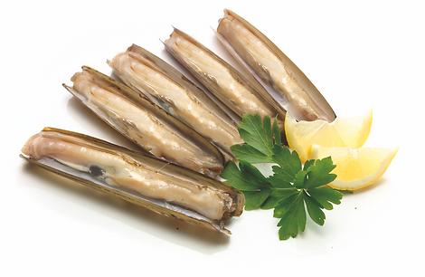 Frinsa (Mejores navajas en conserva de España) - GastroMadrid