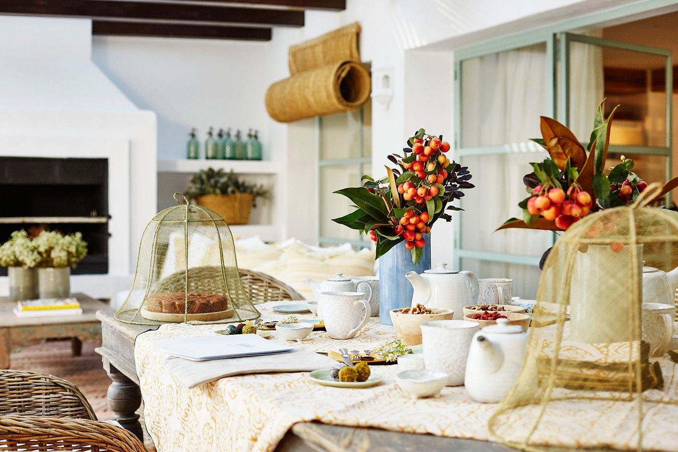 Marbella Club Hotel retiros (Viajar) - GastroMadrid