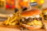 Portada (Mejores hamburguesas) - GastroM
