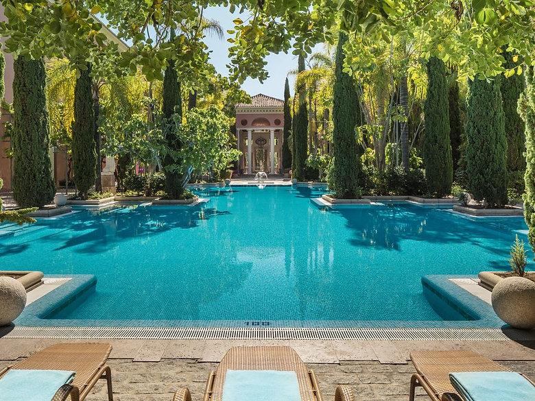 Anantara Villa Padierna Palace (50 mejor