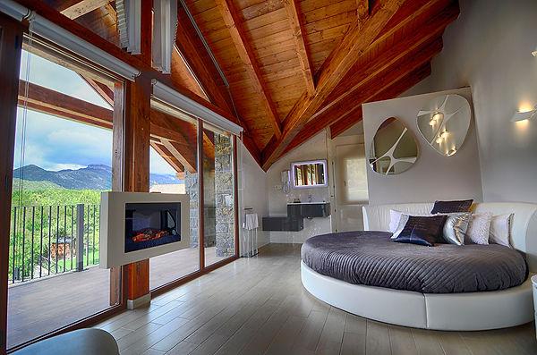 Casa Rural Ordesa (Alojamientos rurales 2020) - GastroMadrid