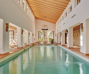 Hotel Belmond La Residencia Mallorca (Viajar) - GastroMadrid
