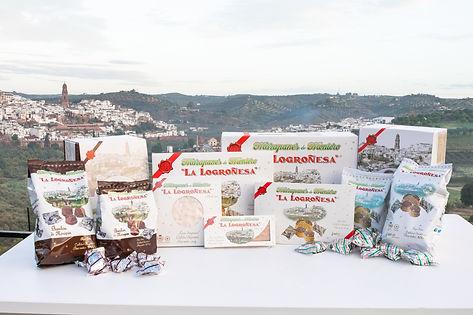 Mazapanes La Logroñesa (Mejores mazapanes) - GastroMadrid