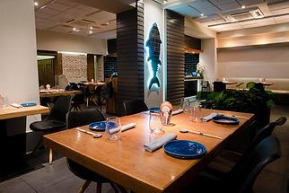 Umiko (50 mejores restaurantes) - Gastro