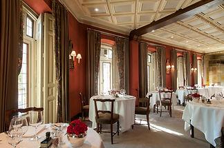 Horcher (50 mejores restaurantes) - Gast