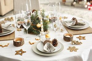 Claves mesa Navidad (Gadgegts & Deco) -