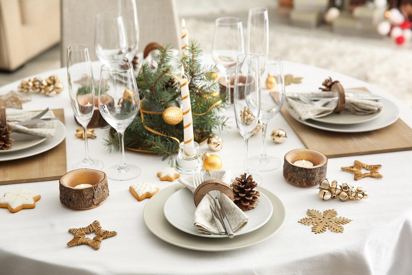 Claves mesa Navidad (Gadgegts & Deco) - GastroMadrid