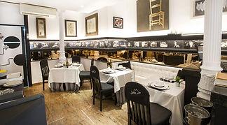 Viridiana (50 mejores restaurantes) - Ga