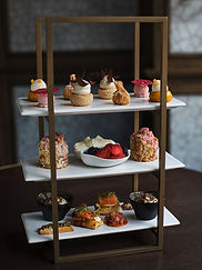 Four Seasons Hotel Madrid Navidad (Viajar) - GastroMadrid