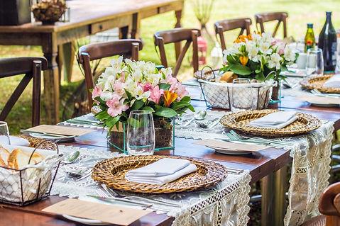 Vestir tu mesa (Gadgets & Deco) - Gastro