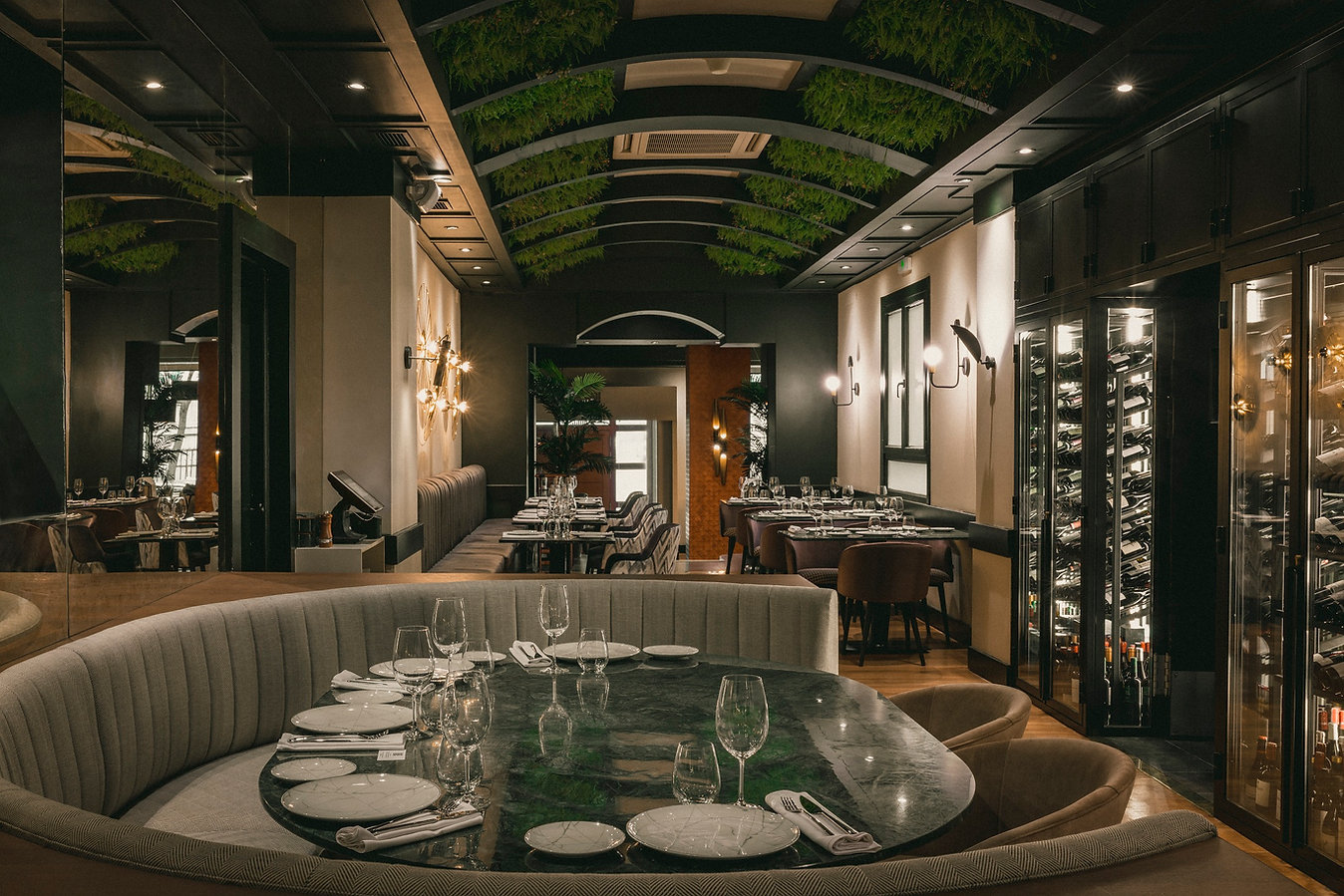 Mano de Santa (Restaurantes) - GastroMadrid