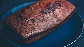 Receta de bizcocho de chocolate by GastroMadrid