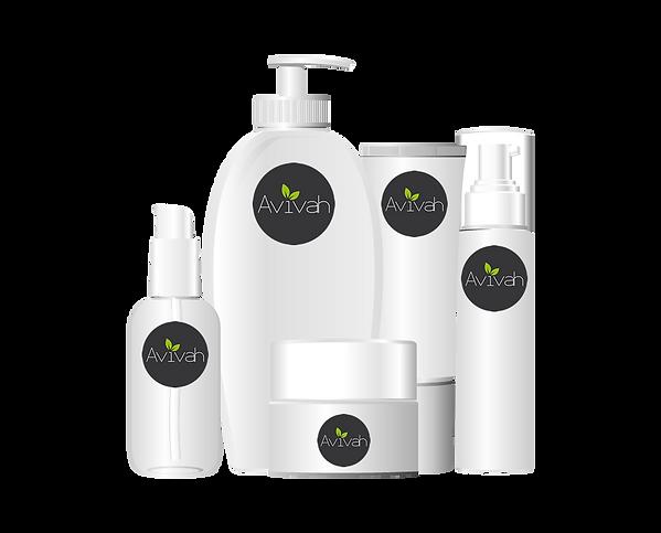 Avivah: prodotti naturali per viso, corpo e capelli