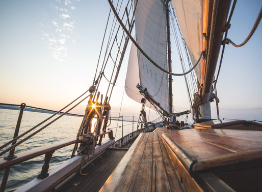 7 Islands That Will Make You Want to Buy a Sailboat