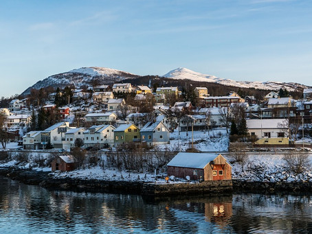 Set Your Sights on Scandinavia