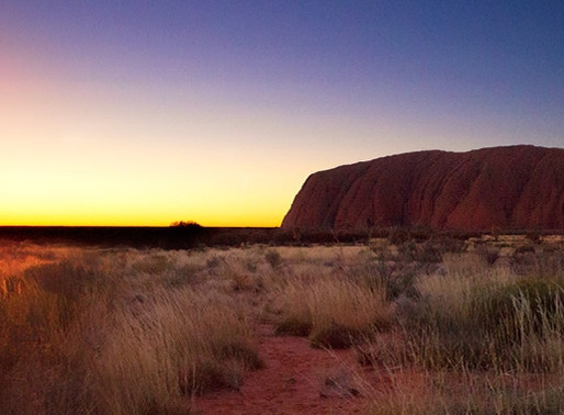 Outback Dreaming