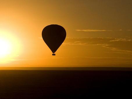 Transforming Lives Through Travel