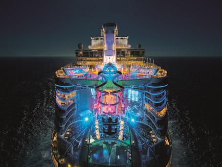 An Oasis of Fun on Royal Caribbean
