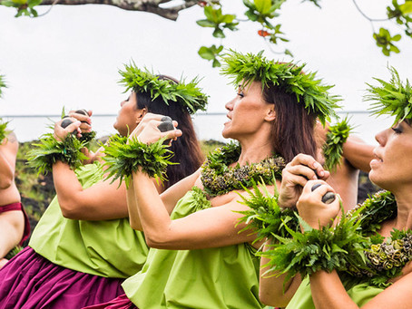 Finding the Spirit of Hawaii