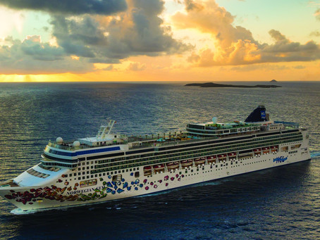 3 Steps for First-Time Cruisers