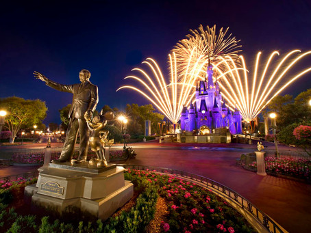 Top Reasons to Visit Disney in 2018