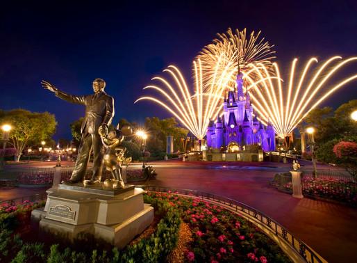 Top Reasons to Visit Disney in 2018
