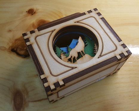 Wolf Box