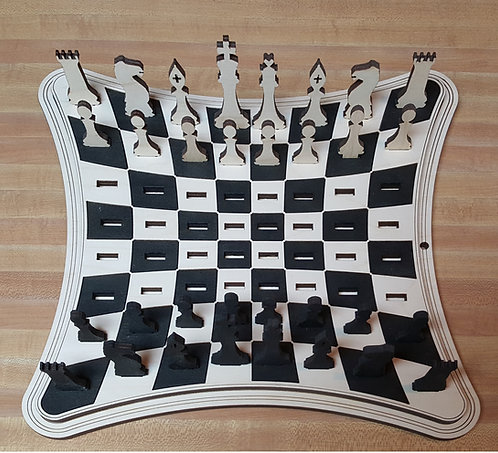 Chess Board - Large