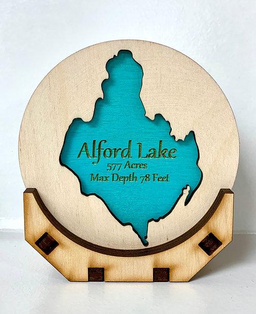 Alford Lake