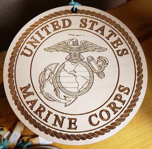 Marines Trivet