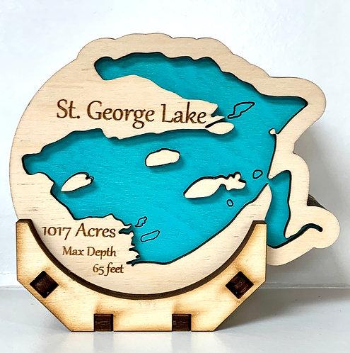 St.George Lake