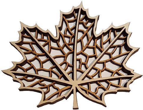 Maple Trivet (See Through)