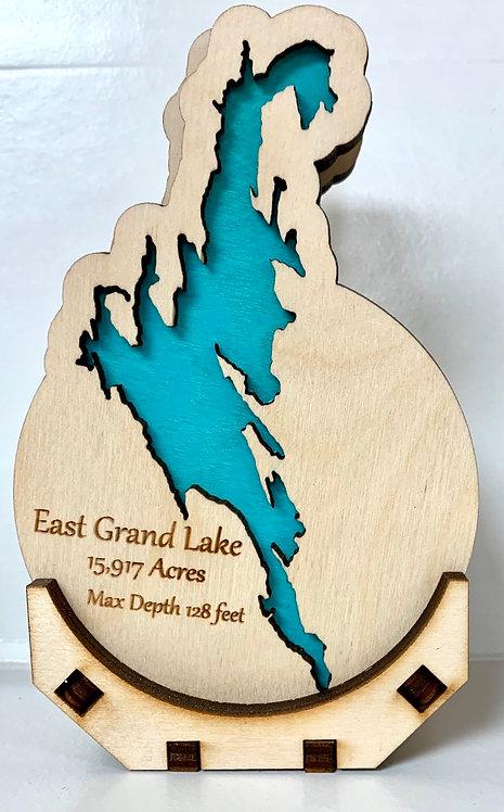 East Grand Lake
